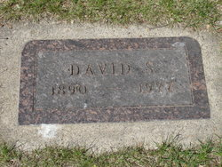 David Swan Anderson