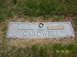 Arthur Leroy Art Cardwell