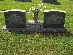 Bessie M. <i>York</i> Stout