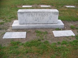 Sarah Elizabeth <i>Jeffress</i> Andrews