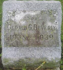 Gerald Beverly