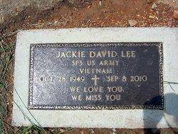 Jackie David Lee
