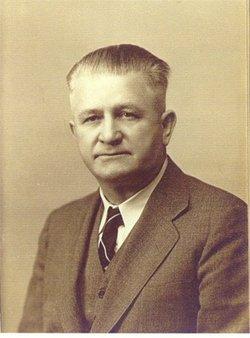 Fountain Albert Bert Moore