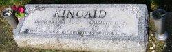 Charlotte E. <i>Ellis</i> Kincaid