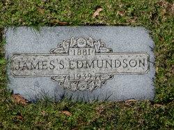 James S Edmundson