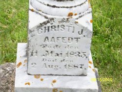 Christi J Aafedt