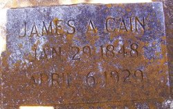 James Anderson Cain