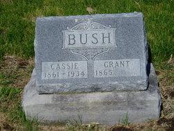 Cassie <i>Demoss</i> Bush