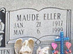 Maude Eller <i>Curbow</i> Holland
