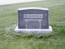 Frank Jacob McDaniel