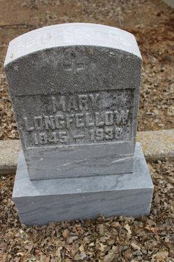 Mary Longfellow