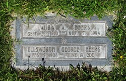 Laura A Beers