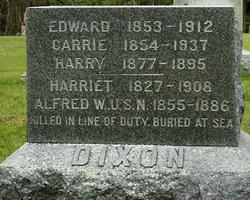 Alfred W. Dixon