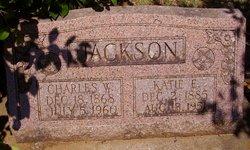 Charles W. Jackson