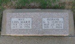 Lois Marie <i>Weber</i> Allen