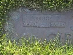 Bruce Gifford, Sr