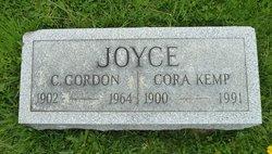 C. Gordon Joyce