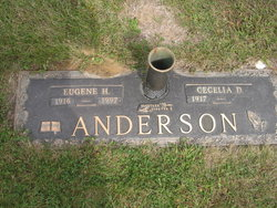 Eugene H. Anderson