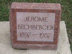 Jerome Paul Bechberger
