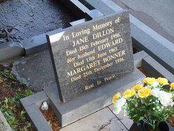 Jane Jeannie <i>Bonner</i> Dillon