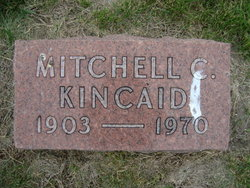 Mitchell Clayton Kincaid