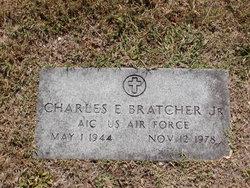 Charles Ethridge Chuck Bratcher, Jr