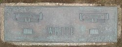 Carrie Belle <i>Hicks</i> White