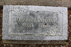 Maggie <i>Longfellow</i> Antonini