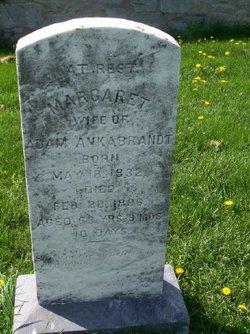 Margaret Ankabrandt