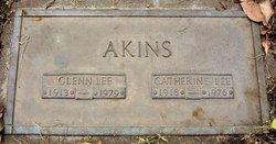 Catherine Lee Akins