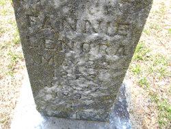 Fannie Lenora Ewing