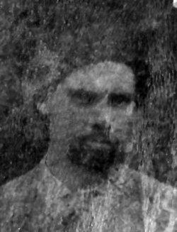 John Martin Dasher