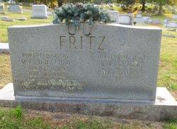 Ora Leslie <i>Huit</i> Fritz