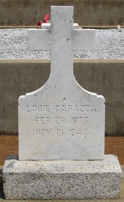 Louie Casazza