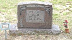 Lillie Juanita Beard