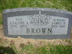 James H. Brown
