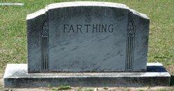 Bernard Colquitt Farthing