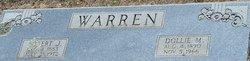 Robert J Warren