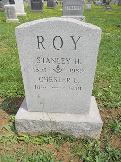 Chester L. Roy