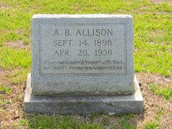 A B Allison