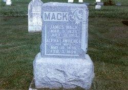 Rev James Mack