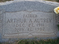 Arthur A. Autrey