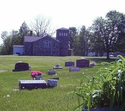 Calvin Community Chapel Cemetery