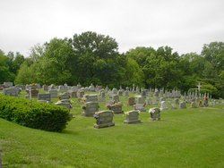 Saint Theodore Cemetery