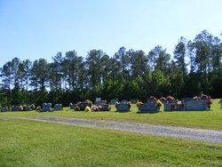 High Rock Cemetery
