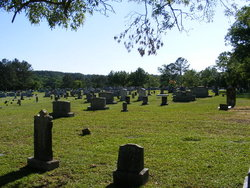 Daileys Chapel Cemetery