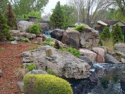 Serenity Falls Columbarium