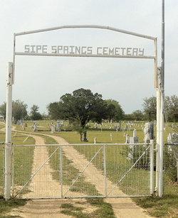 Sipe Springs Cemetery