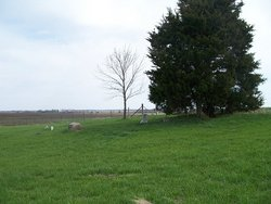 Engel Family Cemetery