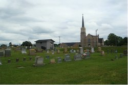 Millers Lutheran Church Cemetery